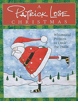 A PATRICK LOSE CHRISTMAS