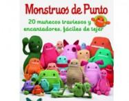 MONSTRUOS DE PUNTO