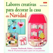 LABORES CREATIVAS PARA DECORAR LA CASA