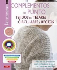COMPLEMENTOS DE PUNTO