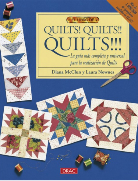 ¡QUILTS QUILTS QUILTS!