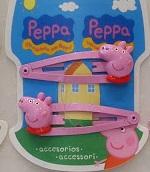 Ranitas Peppa Pig