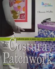 COSTURA Y PATCWORK
