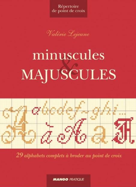 minuscules & MAJUSCULES