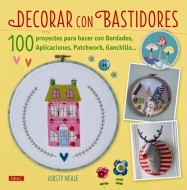 DECORAR CON BASTIDORES