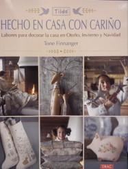 HECHO EN CASA CON CARIÑO