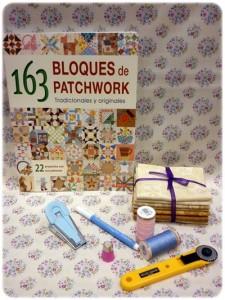 afionadas al patchwork
