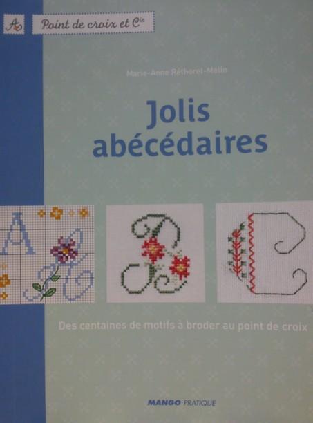 JOLIS ABECEDAIRES