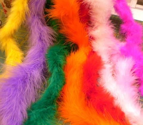 5 imprescindibles para un buen disfraz de carnaval