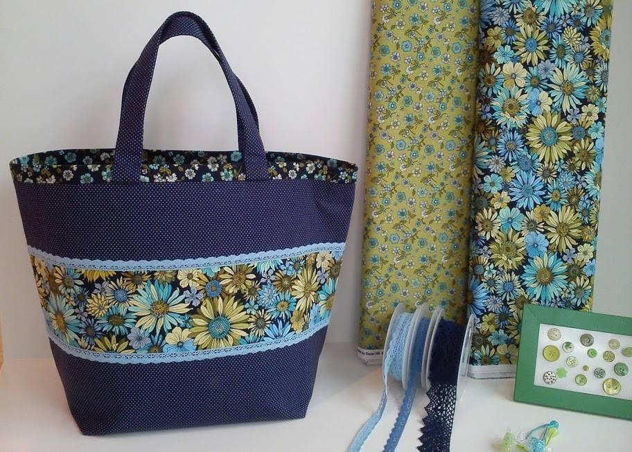 Conjunto bolso y toalla de playa Hilar Fino