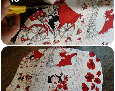 Como tapizar tu silla paso a paso