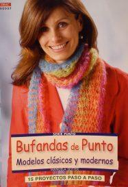 BUFANDAS DE PUNTO