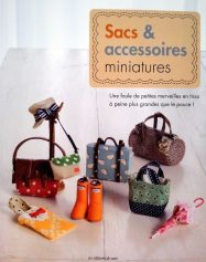 SACS & ACCESSORIES MINIATURES