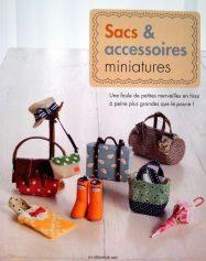 SACS & ACCESSORIES MINIATURES