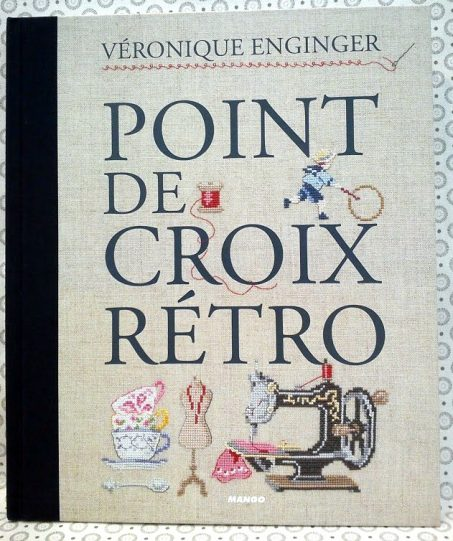 POINT DE CROIX RÉTRO