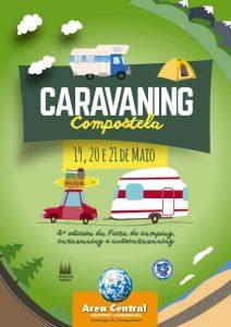 ¡La Feria Caravaning en Area Central nos ha inspirado!
