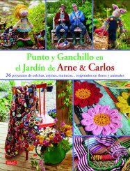 PUNTO Y GANCHILLO EN EL JARDÍN DE ARNE & CARLOS