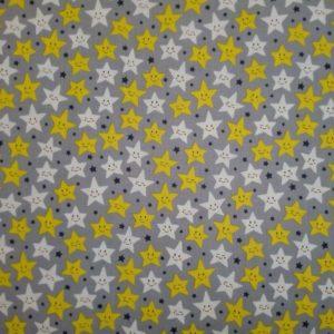 Tela de estrellas de Robert Kaufman