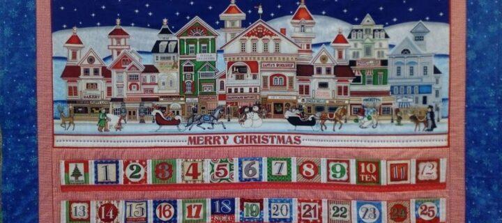 5 tutoriales de adornos de Navidad.